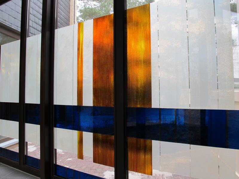 Openbare gebouwen | Warner Berckmans